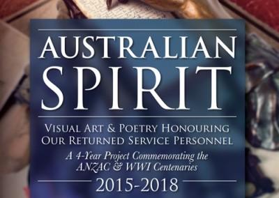 Australian Spirit 2018